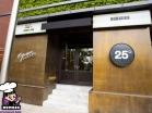 25 Degrees - โรงแรมพูลแมน กรุงเทพ จี
